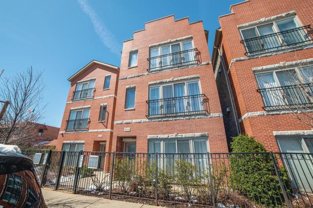 3436 N Harlem Avenue #1, Chicago, IL 60634 (MLS #10348597) :: Helen Oliveri Real Estate