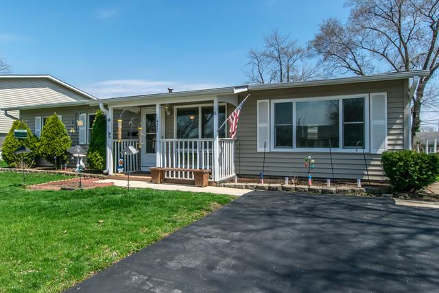 421 Glen Avenue, Romeoville, IL 60446 (MLS #10348607) :: Century 21 Affiliated