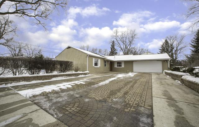 537 Redwood Road, Bolingbrook, IL 60440 (MLS #10348623) :: Angela Walker Homes Real Estate Group