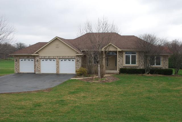 10820 Zarnstorff Road, Richmond, IL 60071 (MLS #10348626) :: Helen Oliveri Real Estate
