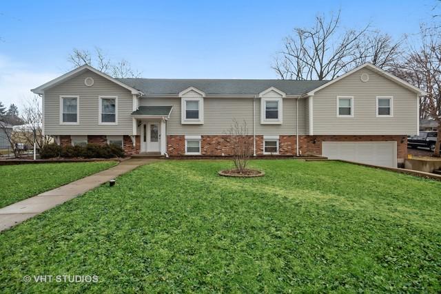 1631 Lorraine Road, Glen Ellyn, IL 60137 (MLS #10348637) :: Domain Realty