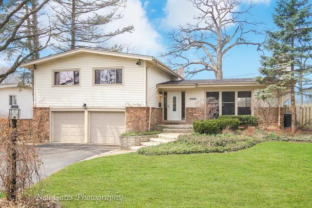 3050 University Avenue, Highland Park, IL 60035 (MLS #10348659) :: Helen Oliveri Real Estate