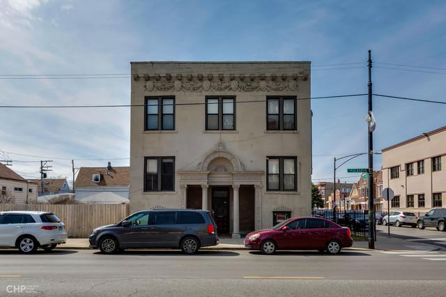 2434 S Pulaski Road, Chicago, IL 60623 (MLS #10348670) :: Domain Realty