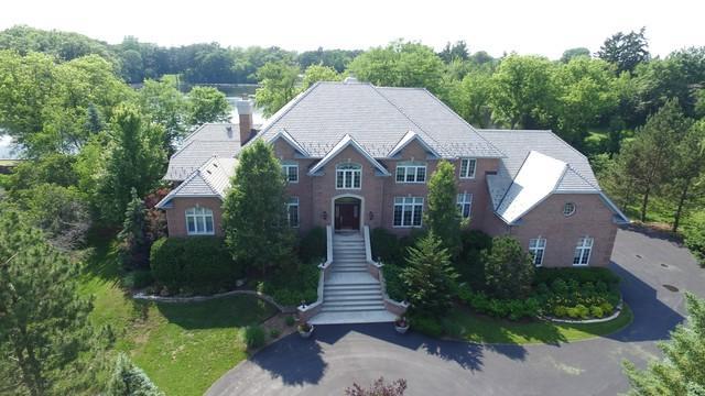 21606 N Stoneybrook Court, Kildeer, IL 60047 (MLS #10348691) :: Helen Oliveri Real Estate