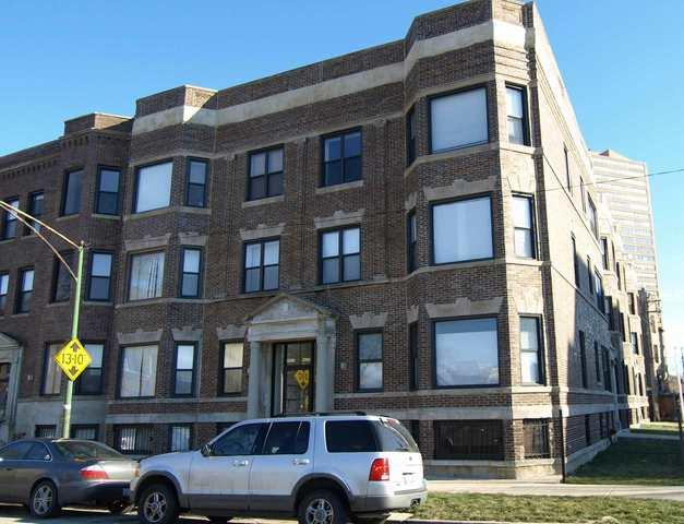 4059 S Calumet Avenue #3, Chicago, IL 60653 (MLS #10348693) :: Helen Oliveri Real Estate