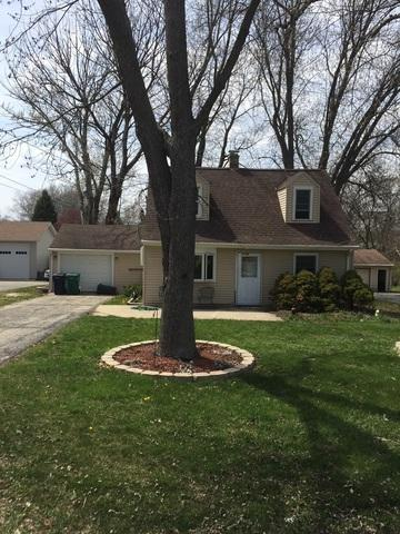 1236 S Lloyd Avenue, Lombard, IL 60148 (MLS #10348709) :: Angela Walker Homes Real Estate Group
