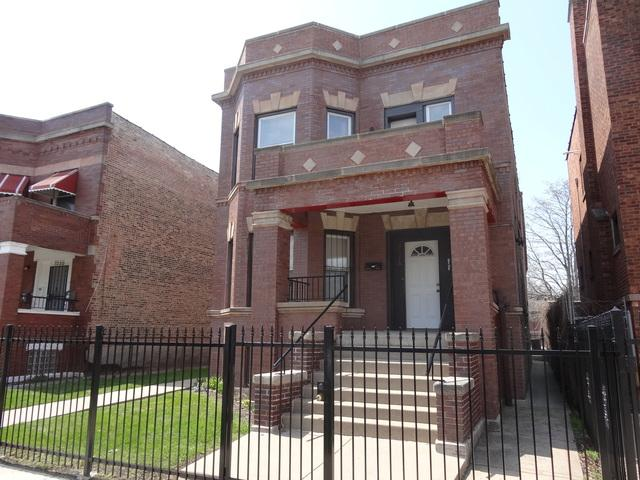 7316 S Emerald Avenue, Chicago, IL 60621 (MLS #10348714) :: Century 21 Affiliated
