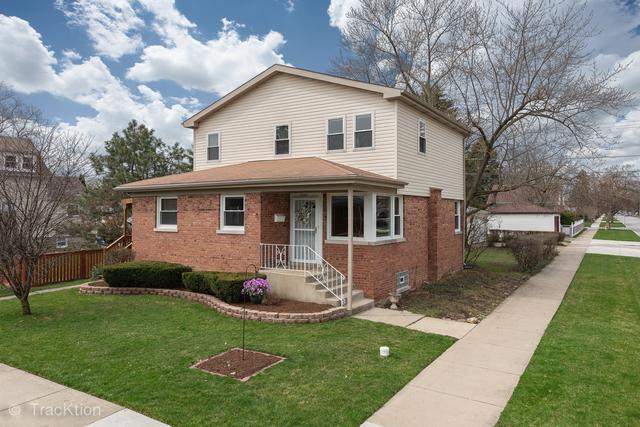 3300 Arthur Avenue, Brookfield, IL 60513 (MLS #10348717) :: Helen Oliveri Real Estate