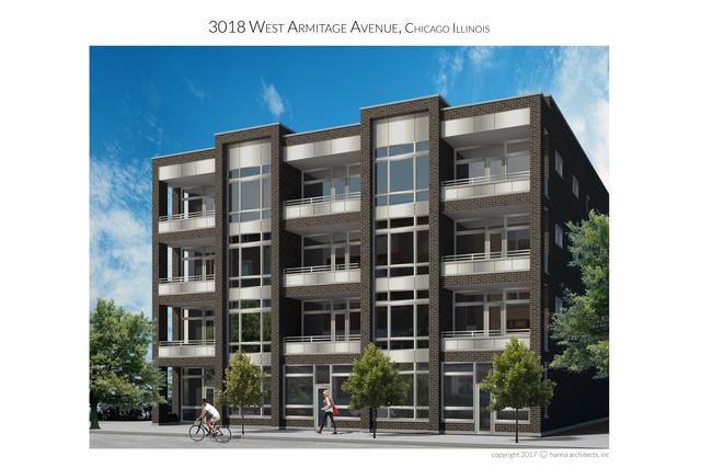 3024 W Armitage Avenue #1, Chicago, IL 60647 (MLS #10348777) :: Property Consultants Realty