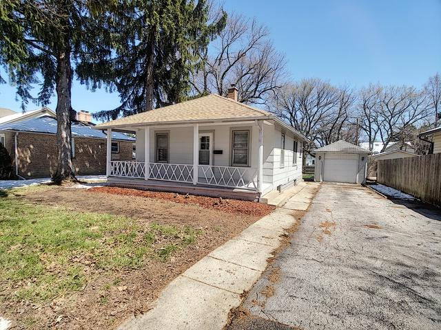 217 N Warwick Avenue, Westmont, IL 60559 (MLS #10348779) :: Domain Realty