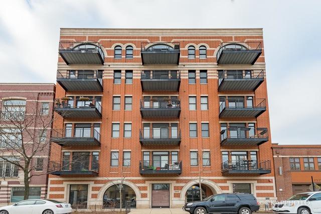 1355 W Washington Boulevard 3C, Chicago, IL 60607 (MLS #10348795) :: Touchstone Group