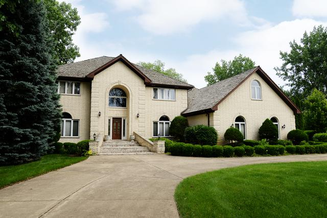 1181 Fairview Lane, Long Grove, IL 60047 (MLS #10348797) :: Helen Oliveri Real Estate
