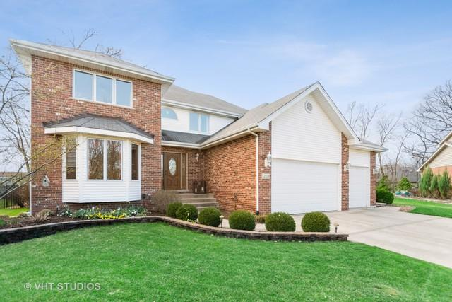 12520 S Melvina Avenue, Palos Heights, IL 60463 (MLS #10348801) :: Century 21 Affiliated
