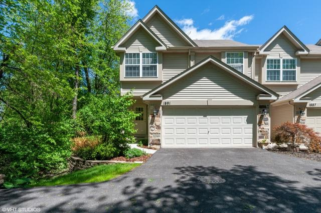 1891 Maplewood Court, Grayslake, IL 60030 (MLS #10348802) :: Berkshire Hathaway HomeServices Snyder Real Estate