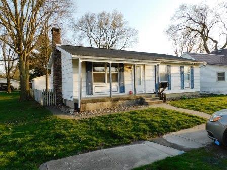 511 W Walnut Street, Fairbury, IL 61739 (MLS #10348803) :: Janet Jurich Realty Group