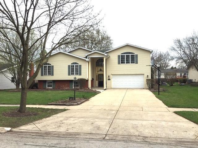 1025 Tamarack Drive, Darien, IL 60561 (MLS #10348809) :: Angela Walker Homes Real Estate Group