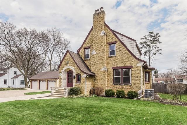 507 Wing Park Boulevard, Elgin, IL 60123 (MLS #10348828) :: Domain Realty