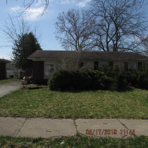 529 Landau Road, University Park, IL 60484 (MLS #10348834) :: Janet Jurich Realty Group