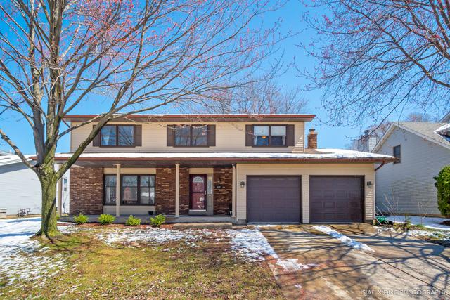 646 Feather Sound Drive, Bolingbrook, IL 60440 (MLS #10348848) :: Angela Walker Homes Real Estate Group