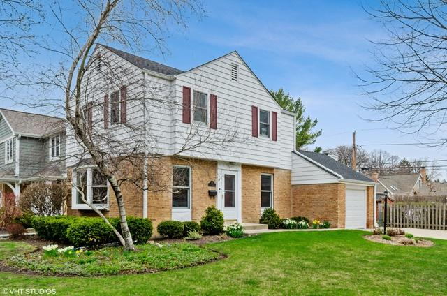 745 S Mitchell Avenue, Arlington Heights, IL 60005 (MLS #10348865) :: Domain Realty