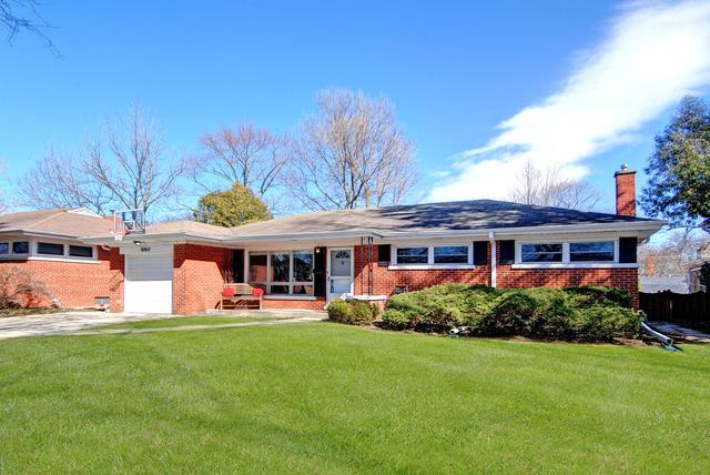 807 S Emerson Street, Mount Prospect, IL 60056 (MLS #10348877) :: Leigh Marcus | @properties