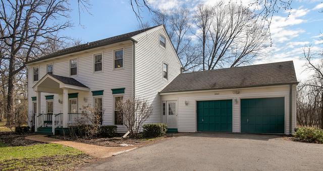 21063 N Middleton Drive, Kildeer, IL 60047 (MLS #10348893) :: Helen Oliveri Real Estate