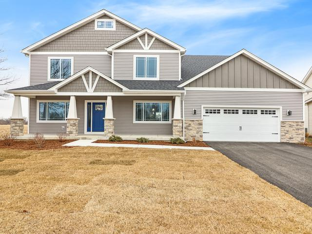 25144 Fieldbrook Drive, Plainfield, IL 60544 (MLS #10348895) :: Helen Oliveri Real Estate