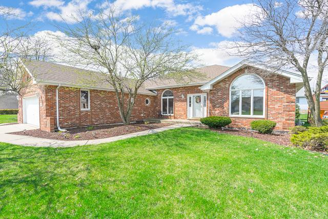 19640 Scarth Lane, Mokena, IL 60448 (MLS #10348901) :: Helen Oliveri Real Estate