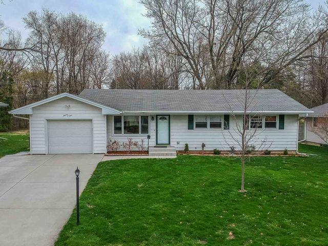 1104 Sheridan Road, Normal, IL 61761 (MLS #10348911) :: Janet Jurich Realty Group