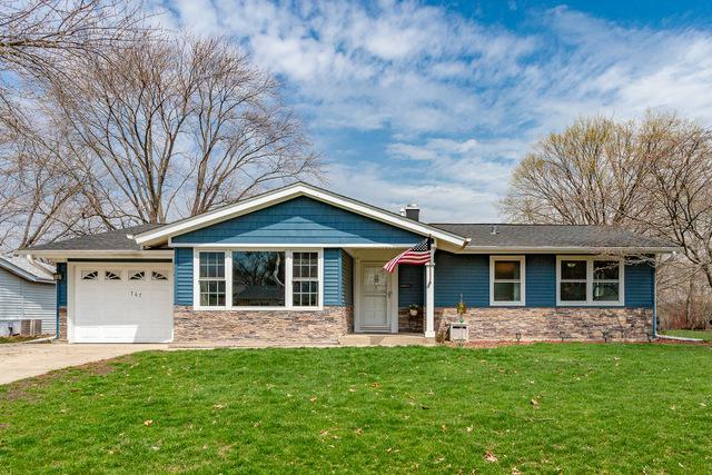 767 Brantwood Avenue, Elk Grove Village, IL 60007 (MLS #10348915) :: Leigh Marcus | @properties