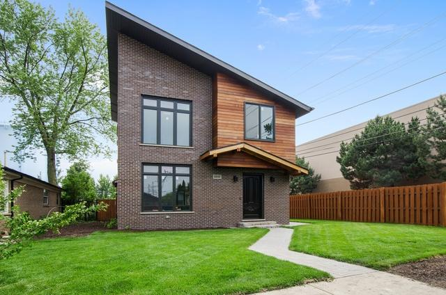 2232 Madison Place, Evanston, IL 60202 (MLS #10348920) :: Domain Realty