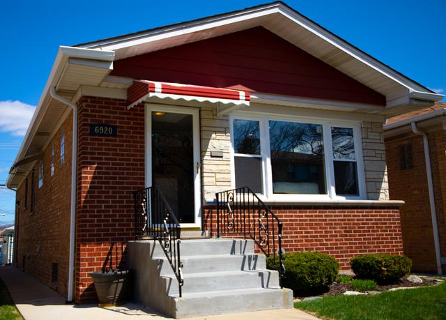 6920 W Higgins Avenue, Chicago, IL 60656 (MLS #10348929) :: Century 21 Affiliated