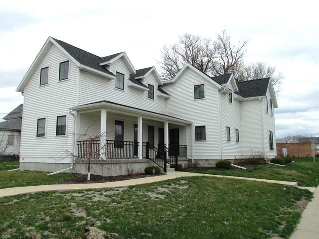 201 5th Avenue, Sterling, IL 61081 (MLS #10348938) :: BNRealty