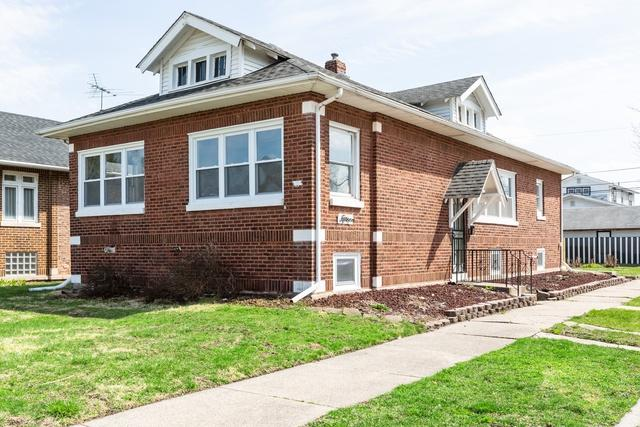 15 Webb Street, Calumet City, IL 60409 (MLS #10348941) :: Angela Walker Homes Real Estate Group