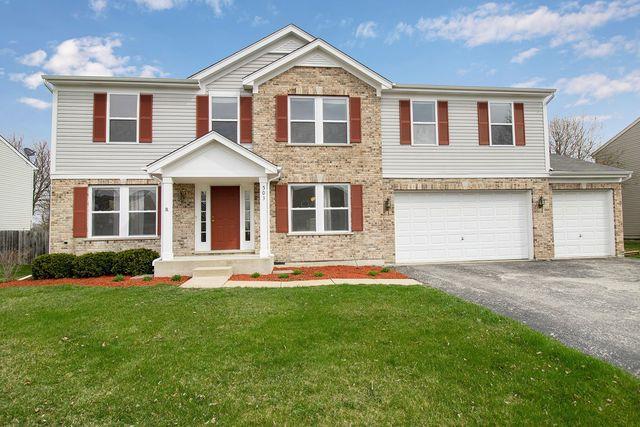 503 Forest Drive, Kirkland, IL 60146 (MLS #10348943) :: Helen Oliveri Real Estate