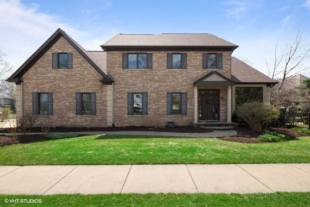 1S308 Luther Avenue, Lombard, IL 60148 (MLS #10348963) :: Angela Walker Homes Real Estate Group