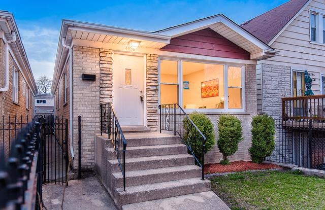 4850 W Altgeld Street, Chicago, IL 60639 (MLS #10348999) :: BNRealty