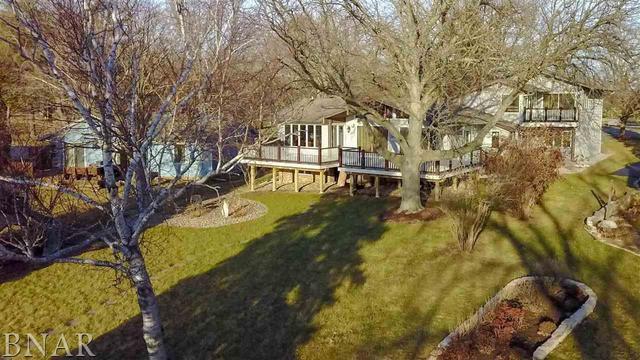 25814 Sunset Lane, Hudson, IL 61748 (MLS #10349003) :: Berkshire Hathaway HomeServices Snyder Real Estate