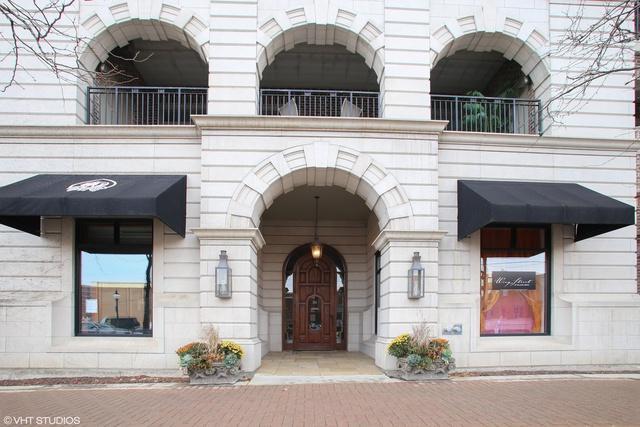 151 W Wing Street #706, Arlington Heights, IL 60005 (MLS #10349010) :: BNRealty