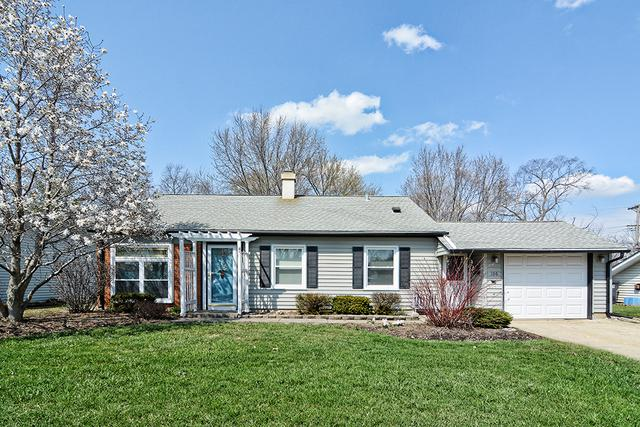 106 E Briarwood Drive, Streamwood, IL 60107 (MLS #10349019) :: Helen Oliveri Real Estate