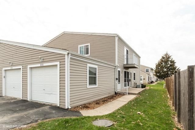 7658 159th Place #28, Tinley Park, IL 60477 (MLS #10349032) :: BNRealty