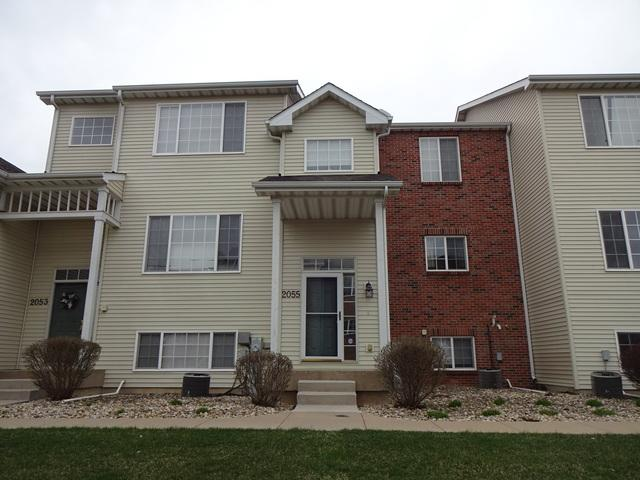 2055 Derby Lane, Belvidere, IL 61008 (MLS #10349042) :: Leigh Marcus | @properties