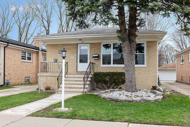 605 Exchange Avenue, Calumet City, IL 60409 (MLS #10349054) :: Leigh Marcus | @properties