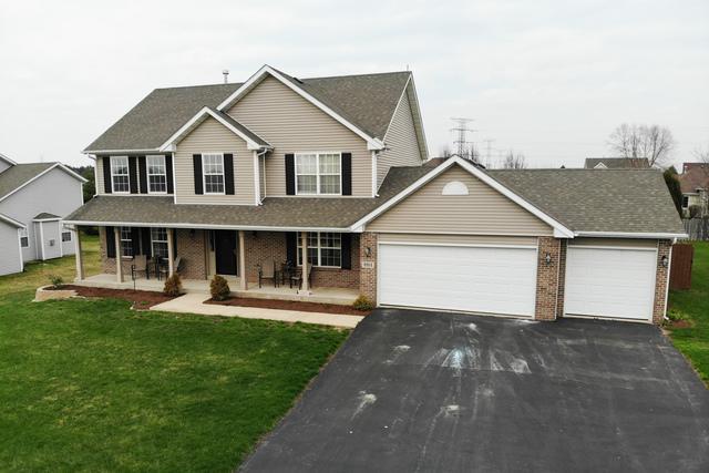 8914 Birdie Bend, Belvidere, IL 61008 (MLS #10349056) :: Leigh Marcus | @properties
