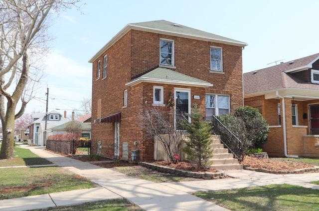 3601 Gunderson Avenue, Berwyn, IL 60402 (MLS #10349078) :: Domain Realty