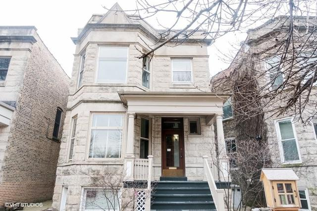 1231 W Addison Street, Chicago, IL 60613 (MLS #10349100) :: The Perotti Group | Compass Real Estate