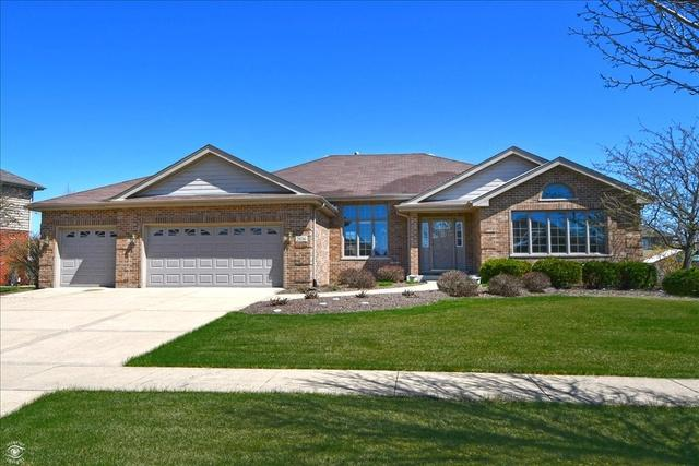 2836 Cole Lane, New Lenox, IL 60451 (MLS #10349107) :: Century 21 Affiliated