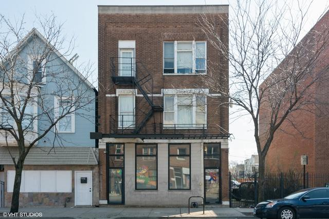 3421 Armitage Avenue, Chicago, IL 60647 (MLS #10349111) :: Property Consultants Realty