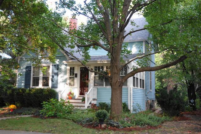 919 Harrison Street, Park Ridge, IL 60068 (MLS #10349124) :: Century 21 Affiliated