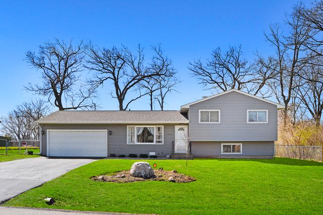 7405 E Oakwood Drive, Wonder Lake, IL 60097 (MLS #10349125) :: Domain Realty